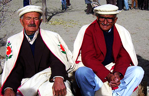 The much celebrated longevity in people of Gilgit Baltistan is at the verge of becoming a mere fable.